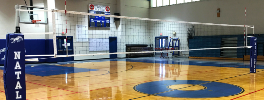 How do you Find the Best Volleyball Set