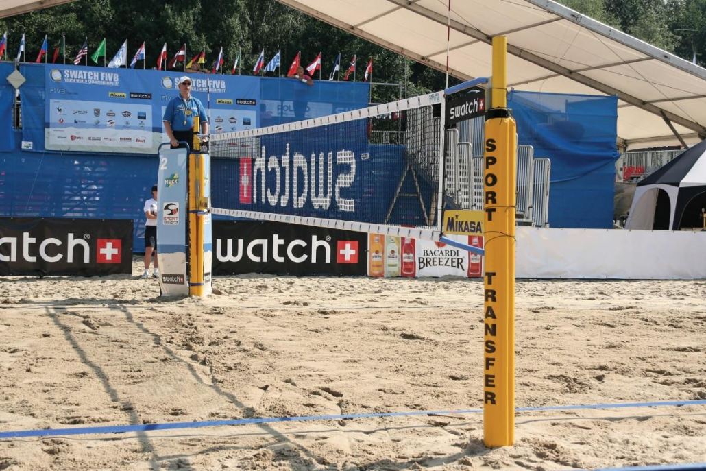 Portable vs permanent - How do you Find the Best Volleyball Set